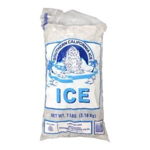Order Online SO CAL Ice Bag| Vetelo LA| Same Day Delivery