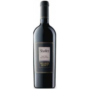Buy Shafer Hillside Select Cabernet Sauvignon 2015| Vetelo Online