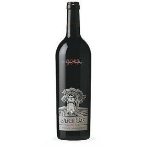 Shop At Vetelo Silver Oak Cabernet Napa 2015| Free Delivery In LA
