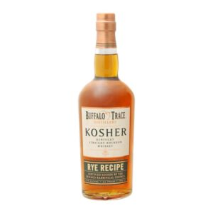 Shop Online Buffalo Trace Kosher High Rye Bourbon | Vetelo Los Angeles