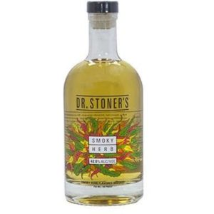 Order Dr. Stoner's Smoky Herb Whiskey| Vetelo Online| Free Delivery