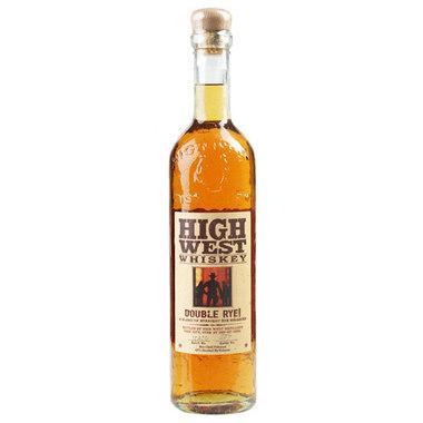 Purchase Online High West Whiskey Double Rye | Vetelo Free Delivery