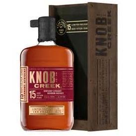 Shop Online Knob Creek 15 Yr Bourbon Limited Edition | Vetelo LA