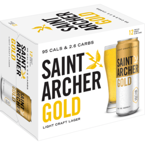 Order Saint Archer Gold | Vetelo Online Store| Free Delivery
