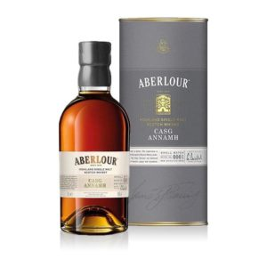 Aberlour Casg Annamh Single Malt Scotch 750ml