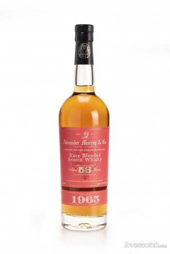 Alexander Murray 1965 53 Yr blended Scotch Whisky 750ml| Vetelo