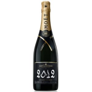 Moet & Chandon Grand Vintage Brut 2012