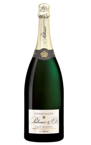 Palmer & Co Brut Reserve Champagne 750ml| Vetelo