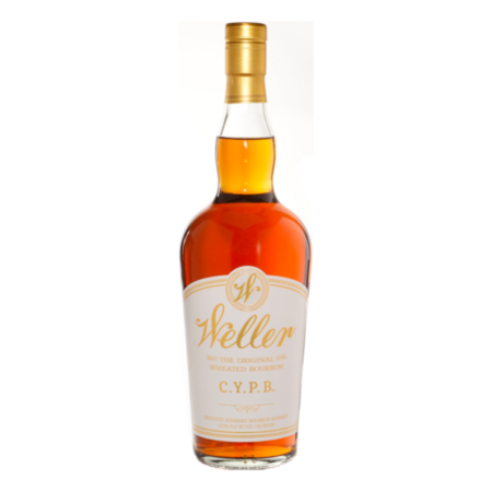 Buy W.L. Weller C.Y.P.B. Original Wheated Straight Bourbon Whiskey|