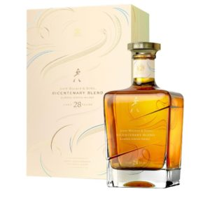 John Walker & Sons Bicentenary Blend 28 Yr 750ml