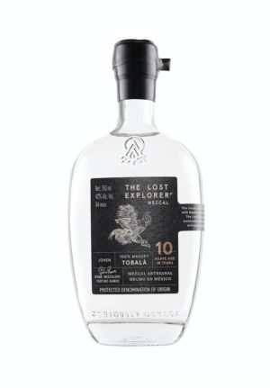 The Lost Explorer Mezcal Tobala 750ml