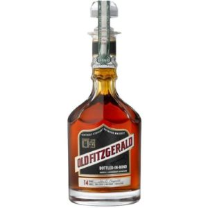 Old Fitzgerald 14 Yr Bottled in Bond Bourbon 750ml